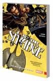Doctor Strange TP Vol 01 Way of Weird