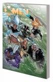 Extraordinary X-Men TP Vol 01 X-Haven