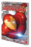 Invincible Iron Man TP Vol 01 Reboot