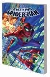 Amazing Spider-Man TP Vol 01 Worldwide