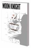 Moon Knight TP Vol 01 Lunatic