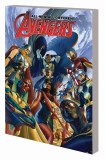 All New All Different Avengers TP Vol 01 Magnificent Seven