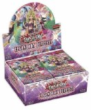 Yu Gi Oh Legendary Sisters of the Rose Booster Box