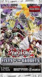 Yu Gi Oh Fists of the Gadgets Booster Pack