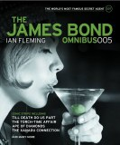James Bond Omnibus TP Vol 05