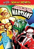 Mr. Lobo's Cinema Insomnia Santa Claus Conquers the Martians