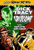Mr. Lobo's Cinema Insomnia Dick Tracy Meets Gruesome