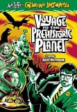 Mr. Lobo's Cinema Insomnia Voyage To the Prehistoric Planet