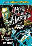 Mr. Lobo's Cinema Insomnia House On Haunted Hill