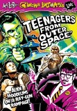 Mr. Lobo's Cinema Insomnia Teenagers From Outer Space - Live