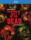 City of the Dead Remastered Blu ray