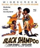 Black Shampoo Blu ray