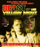 Beast of the Yellow Night Blu ray DVD