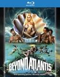Beyond Atlantis Blu ray DVD