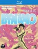 Dynamo Special Edition Blu ray