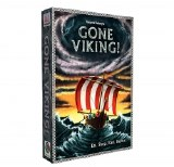 Gone Viking Card Game