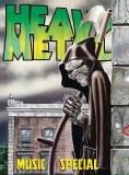 Heavy Metal #287 Cvr C