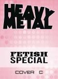 Heavy Metal #291 Cvr C Harvey & Edeyr
