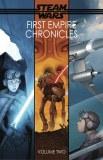 Steam Wars Chronicles Vol 02