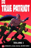 True Patriot TP Vol 01