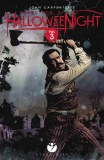 John Carpenter Tales For Halloween Night GN Vol 03