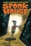 Spookhouse TP Vol 01