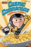Cosmic Commandos GN Vol 01
