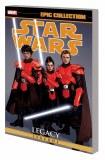 Star Wars Legends Epic Collection Legacy TP Vol 01