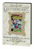 Marvel Masterworks Amazing Spider-Man HC Vol 18 Var