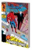 Spider-Man TP Vol 01 Tombstone