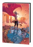 Thor by Jason Aaron and Russell Dauterman HC Vol 01