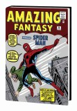 Amazing Spider-Man Omnibus HC Vol 01 New Ptg