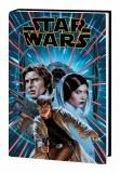 Star Wars HC Vol 01