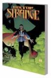 Doctor Strange And Secret Defenders TP