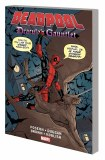 Deadpool Draculas Gauntlet TP