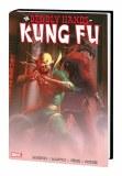 Deadly Hands Of Kung Fu Omnibus HC Vol 01 Dellotto Cvr