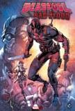 Deadpool Bad Blood Original Graphic Novel HC