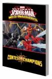 Marvel Univ Ult Spider-Man Contest Champions Digest TP (Jun1