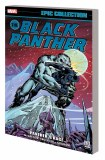 Black Panther Epic Collection TP Vol 01 Panthers Rage