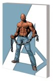 Luke Cage Avenger TP