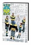 New X-Men Omnibus HC New Ptg