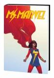Ms Marvel Omnibus HC Vol 01