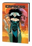 Empress Book One HC