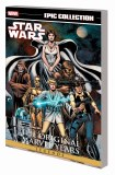 Star Wars Legends Epic Collection Original Marvel Years TP Vol 01