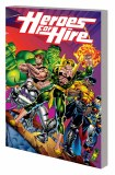 Luke Cage Iron Fist And Heroes For Hire TP Vol 01