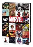 Marvel Hip Hop Covers HC Vol 01