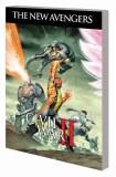 New Avengers Aim TP Vol 03 Civil War II