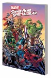 Marvel Super Hero Spectacular TP