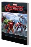 Marvel Universe Avengers Ultron Revolution Digest TP Vol 02