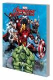 Marvel Universe Avengers Ultron Revolution Digest TP Vol 03